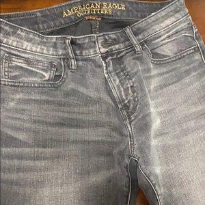 American Eagle Extreme Flex Men's Skinny Jeans